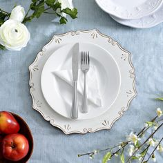 Don't just prepare the meal, prepare the dining room table with Kirkland's gorgeous collection of charger plates. Whatever the occasion, there's a match for your style that's sure to be the star of your tablescape. Don't miss out on these fabulous finds!