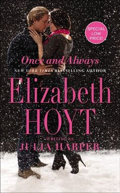 Buy Once and Always by Elizabeth Hoyt writing as Julia Harper and Read this Book on Kobo's Free Apps. Discover Kobo's Vast Collection of Ebooks and Audiobooks Today - Over 4 Million Titles! Historical Romance Authors, Romance Novels, Contemporary Romance Books, Fiction And Nonfiction, Bestselling Author, The Book, Literature, Writing, Reading