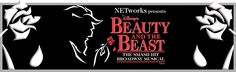 Beauty and the Beast at Playhouse Square  Cleveland, OH  Nov 6 - 18, 2012  Playhouse Square   www.playhousesquare.com
