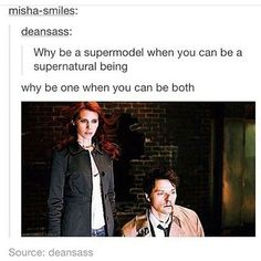 Oh yeah. - #spn #Supernatural                                                                                                                                                                                 More