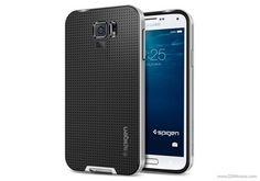 Cómo será el nuevo Samsung Galaxy S6