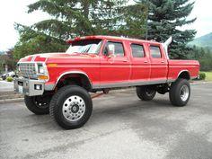 six door truck - Google Search