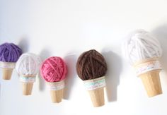 Ice Cream Cone Garland/Ice Cream Shoppe - 8 Cones/Party Garland/Ice Cream Party - Custom Options Available by ThePartyGirlStudio on Etsy https://www.etsy.com/listing/219460256/ice-cream-cone-garlandice-cream-shoppe-8