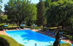 Camping Colleverde - Siena - 275 plaatsen - 1494 km - zoover 8,1