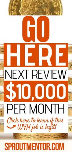 Is Goherenext.com a legit work from home job or another make money online scam? You can find out that is this post and also get other legit online jobs, side jobs and part time jobs recommendations. #scams #onlinescams #scamalert #reviews #Goherenext.com #Goherenextreview #makemoneyonline #onlinejobs #workfromhomejobs #sidejobs #partimejons #money #jobs #finance Legit Work From Home, Legitimate Work From Home, Work From Home Jobs, Weekend Jobs, Legit Online Jobs, Make Money Online Surveys, Work From Home Opportunities, Loans For Bad Credit, Time Management Tips