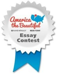 America the Beautiful $10,000 College Scholarships for 7-12 Students by Rand McNally and USA TODAY