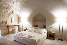 La Sommita' Puglia Italy