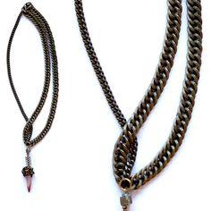 Neli Neckpiece – Haati Chai Jewelry