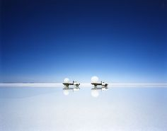 Surreal And Stunning Visions From The Largest Salt Flat In The World