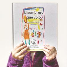 ¡Ilústralo tú! Html, Books, Editorial, Children's Books, Sombreros, Illustrations, Libros, Book, Book Illustrations