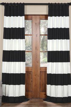 45 curtains window treatments ideas