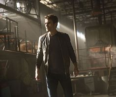 The Vampire Diaries Pictures - Rotten Tomatoes