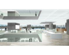 a f a s i a: Xaveer De Geyter Architects