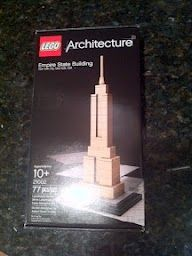 Lego architecture Lego Architecture, Products, Gadget