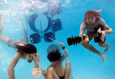 Nirvana #grunge
