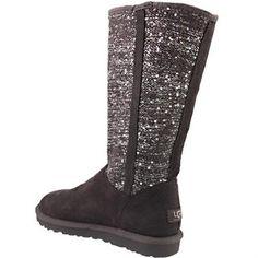 UGG Camaya Comfort Boots Rogan's Shoes, Comfortable Boots, Uggs, Wedges, Women, Fashion, Moda, Fashion Styles, Fashion Illustrations