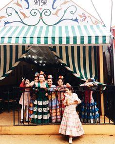 Винные баталии, карнавалы и замки из людей – классные поводы для следующих испанских каникул.