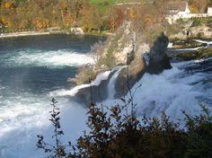Rhine Falls, Schaffhausen