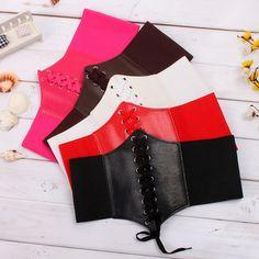 Big Fashion Belts | BIG DISCOUNT promotion slimming fashion women ladies royal waist belts ...