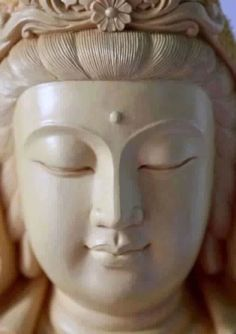 Foto Buddha Face, Buddha Zen, Gautama Buddha, Buddha Buddhism, Buddhist Art, Buddha Sculpture, Sculpture Art, Hindu Statues, Buddha Painting