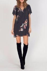Floral Lenore Dress