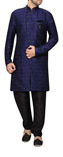 Mens Kurta Disdasha Jubba Pathani Sherwani Kurti Pyjama Thobe Muslim Pajama WUBU http://www.amazon.com/dp/B00O7G308W/ref=cm_sw_r_pi_dp_5ltvub08HXBQ2