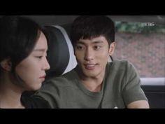 """YouTube KBS drama """"Five Children""""  아이가 다섯 - 성훈♥신혜선, 서로 진심 확인하고 포옹.20160717"""