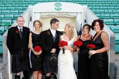 Gail & Chris Easter Road Stadium Leith, Wedding Photography from Mark Cameron Photography Bridesmaid Dresses, Wedding Dresses, Wedding Venues, Wedding Photography, Easter, Bridesmade Dresses, Bride Dresses, Wedding Reception Venues, Bridal Gowns