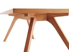 design within reach dining table - Google Search
