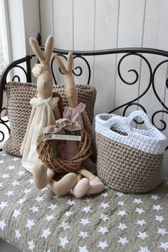 Summer house Wicker Baskets, Sweet Home, Sisters, Embroidery, Summer, House, Home Decor, Needlepoint, Summer Time