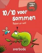 10/10 voor sommen -  Vandorpe, Valérie (concept) -  plaats spel 475.4