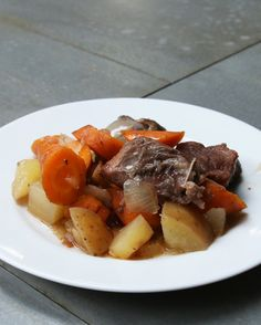 Slow Cooker Pot Roast | These Four Slow Cooker Dinners Are Perfect If You Like…