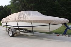 "NEW VORTEX HEAVY DUTY *TAN/BEIGE* CUDDY CABIN COVER 21'7"" TO 22'6"" LONG, 102"" BEAM (FAST SHIPPING - 1 TO 4 BUSINESS DAY DELIVERY) *** You can find out more details at the link of the image."