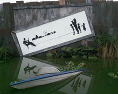 Banksy's 'Dismaland'