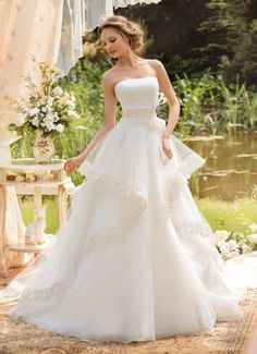 """Obsessed with this """"Merinella"""" gown!"""