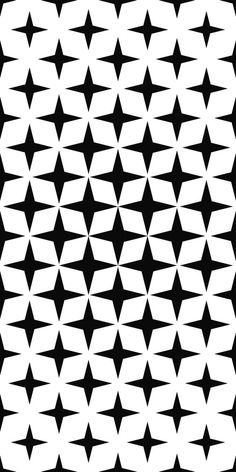 Seamless Monochrome Star Pattern   Buy This Stock Vector On Shutterstock U0026  Find Other Images.