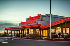 RUSSELL'S TRUCK & TRAVEL CENTER - GLEN RIO, NEW MEXICO - MAY 18, 2014