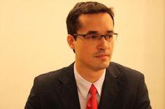 """""""Estamos longe do fim dos processos"""", diz coordenador do MPF na Lava-Jato MPF/Divulgação"""