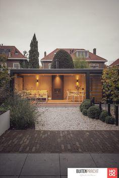 Backyard Pavilion, Backyard Seating, Pergola Patio, Diy Patio, Garden Seating, Outdoor Garden Rooms, Backyard Garden Landscape, Outdoor Living Rooms, Porches