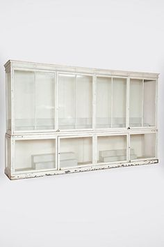 Curation Cabinet - anthropologie.com