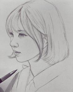 12.6 тыс. отметок «Нравится», 79 комментариев — Dika (@toolkit04) в Instagram: «✏️Quick sketch #dikatoolkit #sketch»