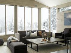 Une maison d'architecte en Norvège | | PLANETE DECO a homes worldPLANETE DECO a homes world