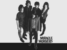 Miracle Workers - Already Gone Already Gone, Great Videos, Psych, Jukebox, Good Music, Singing, Garage, Rock, Memes