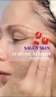 Here's a Great Solution Recommended by Beauty Experts for Firmer, Younger Looking Skin. #SkinWartsCause