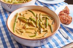 Thai Red Curry, Hummus, Ethnic Recipes, Cooking Ideas, Food, Essen, Meals, Yemek, Eten
