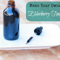 I would like to tell you about elderberries, specifically Sambucus nigra. Elderberries are known for fighting the influenza virus, H1N1, helping keep the immune system functioning properly, and many other things. Elderberries are high in vitamin C, and contain a moderate amount of vitamin A, vitamin