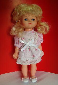 Boneca Antiga Cidinha Estrela 80s - R$ 59,00 no MercadoLivre