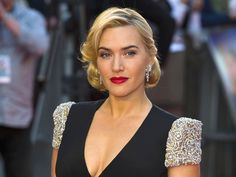 Kate Winslet: Her 8 Best Body Confidence Quotes | Marie Claire
