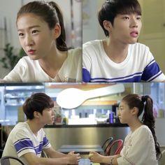 Hi! School - Love On Asian Actors, Korean Actors, True Happiness, Korean Drama, Dramas, I Laughed, Actors & Actresses, How To Look Better, High School