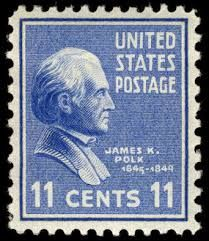 sc 816 prexy 1938 us usa stamp og mint nh mnh All Us Presidents, American Presidents, James K Polk, Moving To Tennessee, Mexican American War, Postage Stamps, Cool Photos, United States, Mint